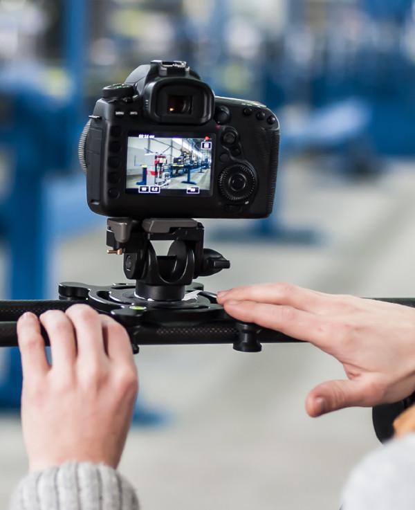 Video & Website Development